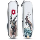 Victorinox Swiss Army Contest Classic SD Limited Edition 2016 Multi-Tool, Capricorn, 2.25 inch Closed