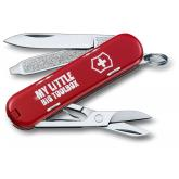 Victorinox Swiss Army Classic SD Limited Edition Collection 2015 Multi-Tool, My Little Big Tool Box, 2-1/4 inch Closed