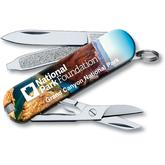 Victorinox Swiss Army Grand Canyon National Park Classic SD Multi-Tool, 2.25 inch Closed