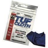 Sentry Solutions Tuf-Cloth, 12 inch x 12 inch (91010)