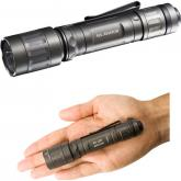 SureFire A2 LED Aviator Dual-Output Dual Spectrum LED Flashlight, Red, 113 Max Lumens