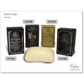 Taylor of Old Bond Street Mr Taylors Gentleman's Sandalwood Pure Vegetable Bath Soap 7 oz (200g)