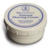 Taylor of Old Bond Street Almond Shaving Cream 5.3 oz (150g)