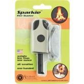 UST Ultimate Survival Sparkie Fire Starter - Gray
