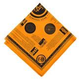 UST Ultimate Survival Survival Bandana, Orange