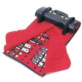 United Cutlery Knife Roll, Holds Approximately 50-60 Pocket Knives