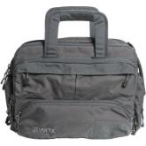 Vertx VTX5045SMG Tactical EDC Principal Briefcase, Smoke Gray