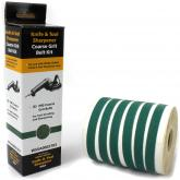 Work Sharp WSSA0002703 WSKTS P80 Coarse Belt Kit, 6 Pack