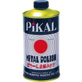 Pikal Liquid Metal Polish 180 Grams