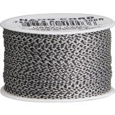 550 Nano Cord, Urban Camo, Nylon Braided, 300 Feet x 0.75 mm