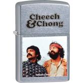 Zippo Cheech & Chong Lighter