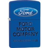 Zippo Ford, Royal Matte Classic