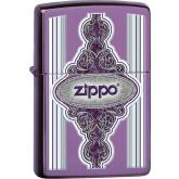 Zippo Vintage Frame, Abyss Classic
