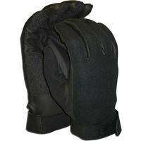 Worldwide Protective Products LE-NEO Unlined Neoprene Shooters Gloves, Large, Black