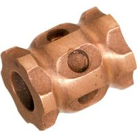 Darrel Ralph Designs Blasted Copper L1 Bead