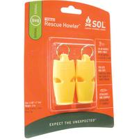 Adventure Medical Kits SOL Rescue Howler Whistles