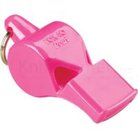 Fox 40 Pearl Safety Whistle, Pink