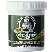 FrogLube CLP Paste, Cleaner Lubricant Protectant 4 oz. Jar