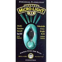 Photon Micro Light 2 Turquoise (night vision green) Color LED