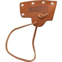 Marble's No. 10 Axe Blade Leather Cover