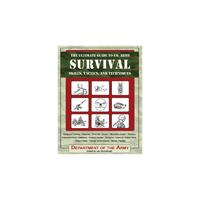 Proforce Ultimate Guide to U.S. Army Survival Skills