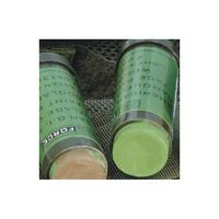 Proforce Camouflage Face Paint - Two Color Sticks - Woodland: Green & Loam
