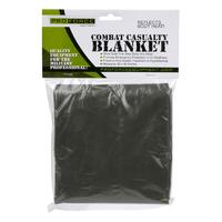 Proforce Combat Casualty Blanket - Olive Drab / Silver - 144 Per Case
