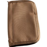 Rite in the Rain Cordura Fabric Bound Book Cover, 5-3/4 inch x 8-1/2 inch, Tan