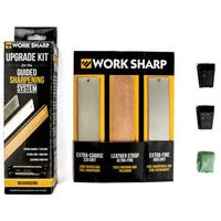 Work Sharp WSSA0003300 Upgrade Kit for Guided Sharpening System
