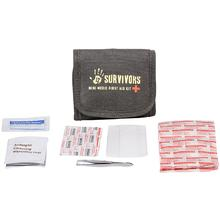 12 Survivors Mini Medic First Aid Kit