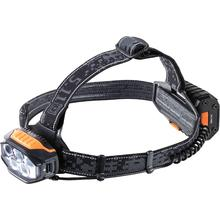 5.11 Tactical S+R H6 Variable-Output LED Headlamp, 470 Max Lumens (53192)