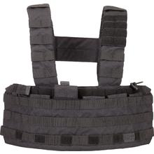 5.11 Tactical TacTec Tactical Chest Rig, Black (56061-019)
