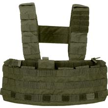 5.11 Tactical TacTec Tactical Chest Rig, Tac OD (56061-188)