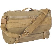 5.11 Tactical Rush Delivery X-Ray Bag, Sandstone (56178-328)