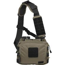 5.11 Tactical 2-Banger Bag, OD Trail (56180-236)
