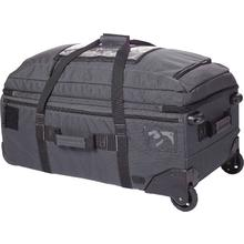5.11 Tactical Mission Ready 2.0 Rolling Duffel Bag, Black (56960-026)