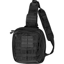 5.11 Tactical Rush MOAB 6 Sling Pack, Black (56963-019)