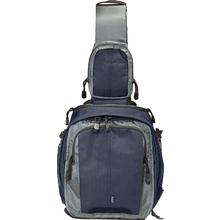 5.11 Tactical Covrt ZAP 6 Zone Assault Pack, True Navy/Asphalt (56971-726)