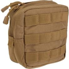 5.11 Tactical 6.6 Padded Pouch, Flat Dark Earth (58714-131)