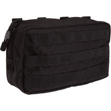 5.11 Tactical 10.6 Horizontal Pouch, Black (58716-019)