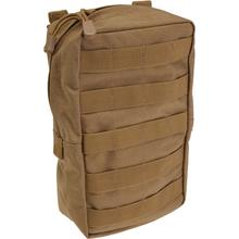 5.11 Tactical 6.10 Vertical Pouch, Flat Dark Earth (58717-131)