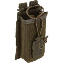 5.11 Tactical Radio Pouch, Tac OD (58718-188)