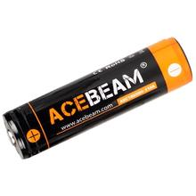 AceBeam ARC18650 18650 Rechargeable Lithium Battery, 3100mAh