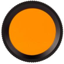 AceBeam FR30 Orange Filter Fits EC50 II/EC60/L16