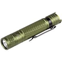 AceBeam M10 LED Flashlight, OD Green, 224 Max Lumens