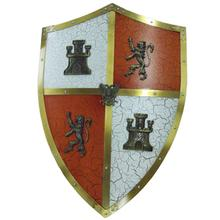 Armaduras Catholic King's Shield