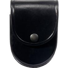 ASP Centurion Handcuff Case, Black Leather