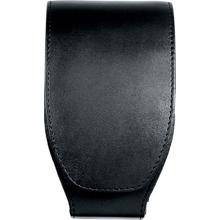 ASP Handcuff Double Case, Black Leather