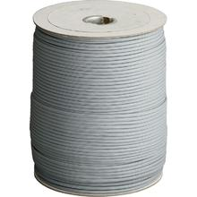 550 Paracord, Gray, 1000 Foot Spool