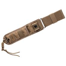 Benchmade Fixed Blade MOLLE Sheath for 140/141, Coyote